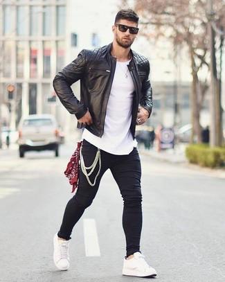 Sleenker Skinny Jeans