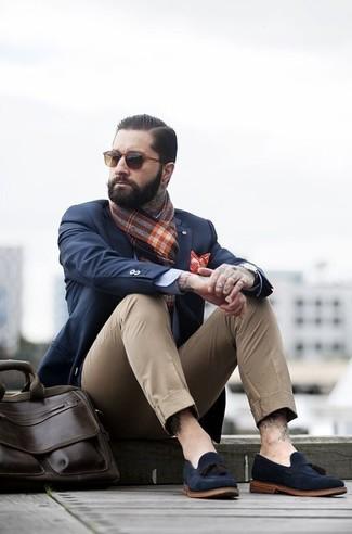 Dior Black Tie 51mm Sunglasses Havana