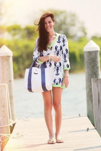 How to Wear a Beach Dress: