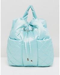 Asos Padded Backpack