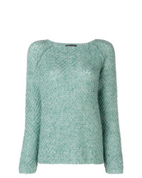Phisique Du Role Textured Sweater