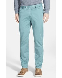 Beausoleil stretch cotton chinos medium 350035