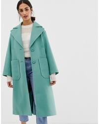 ASOS DESIGN Oversized Coat