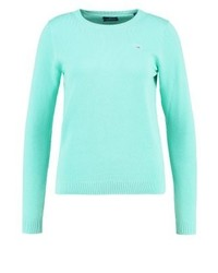 Jumper opal green medium 3941636