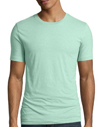 Mint Crew-neck T-shirt