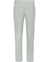 Mint Dress Pants