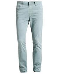 Pier One Slim Fit Jeans Mint