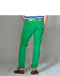 Polo Ralph Lauren Sullivan Slim Fit Pant