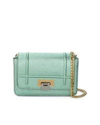 Visone Small Lizzy Shoulder Bag