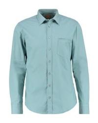 Hugo Boss Classy Regular Fit Shirt Green