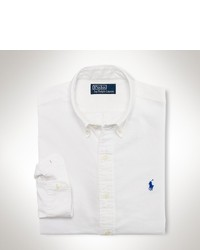 Polo Ralph Lauren Custom Fit Surf Wash Oxford