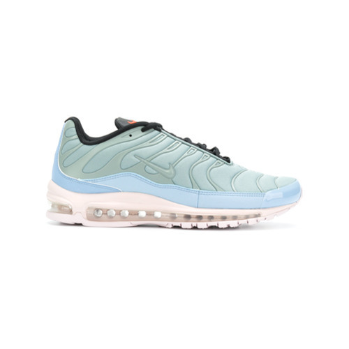 info for 2b2c0 738c4 £167, Nike Air Max 97 Plus Sneakers