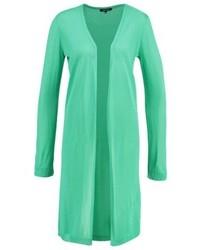 Cardigan light spring green medium 3946802