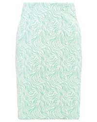 Josephine & Co Pencil Skirt Mint