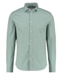 Pier One Formal Shirt Light Green