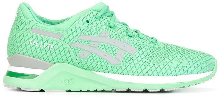 Gel Lyte Evolution Sneakers. Mint Sneakers by Asics 156cd362bcd7