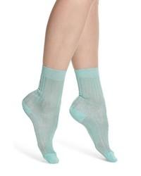 Mint Socks