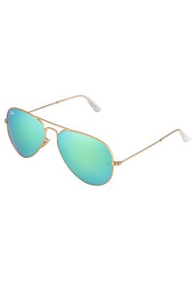AVIATOR - Gafas de sol - goldfarben grün. Mint Sunglasses by Ray-Ban 743304f1a0aa