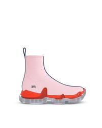Swear Air Rev Trigger Hi Top Sneakers