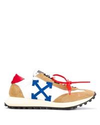 Off-White Arrows Runner Sneakers