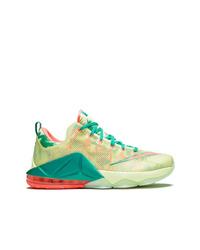 Nike Lebron 12 Low Prm Sneakers