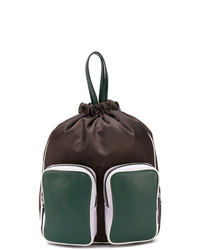 Marni Double Pocket Backpack