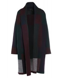 Ralph Lauren Classic Coat Multicolor