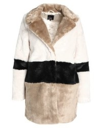 Even&Odd Short Coat Multi