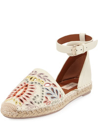 Multi colored Espadrilles