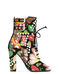 Giuseppe Zanotti Design Brenda Boots