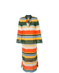 Tory Burch Stephanie Beach Caftan Dress