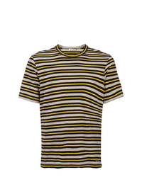 Marni Striped T Shirt