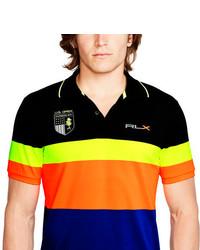 rlx polo shirts