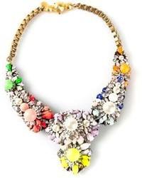 Multi colored Jewelry