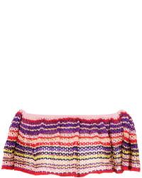 Cecilia Prado Knit Crop Top