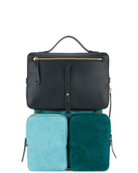 Anya Hindmarch Modular Stack Shoulder Bag