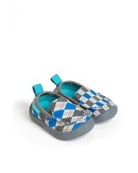 Toddler Boys Chooze Scout Clue Slip On Loafer