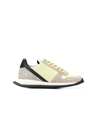 Rick Owens Lace Up Sneakers