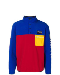 Polo Ralph Lauren Hi Tech Logo Sweater