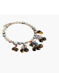 J.Crew Paillette Necklace
