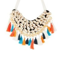 Susa necklace multi coloured medium 4136741