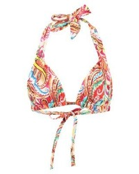 Ralph Lauren Sunrise Bikini Top Multi