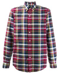 Polo Ralph Lauren Check Print Shirt