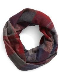 Junior heritage plaid infinity scarf medium 1101738