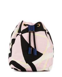Marni Drawstring Bucket Bag