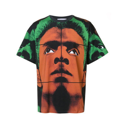 Moschino Face T Shirt
