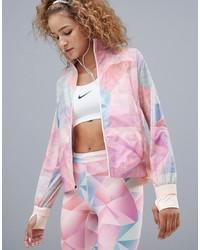 Nike Running Roshield Printed Jacket