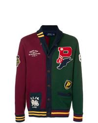 Polo Ralph Lauren Hybrid Baseball Jacket