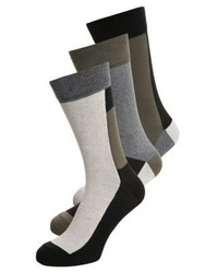 3 pack socks multicoloured medium 4206093