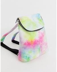 Skinnydip Skinny Dip Tie Dye Backpack